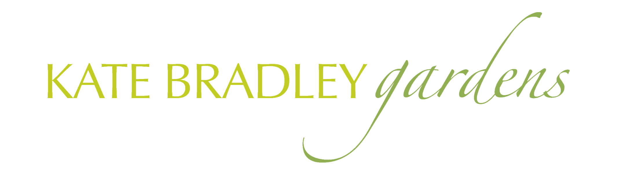 Kate Bradley Gardens
